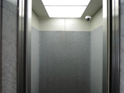 エレベーターカメライメージ