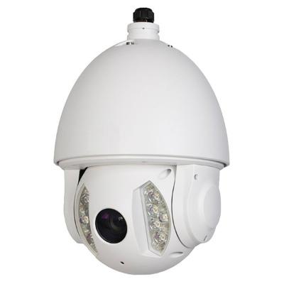 IPPTZカメラ